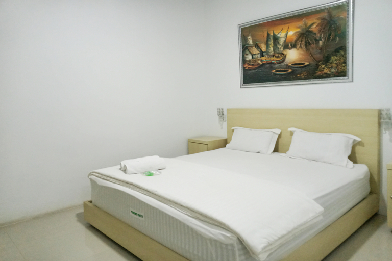 OYO 90404 Pringombo Homestay 2 Syariah, Central Jakarta