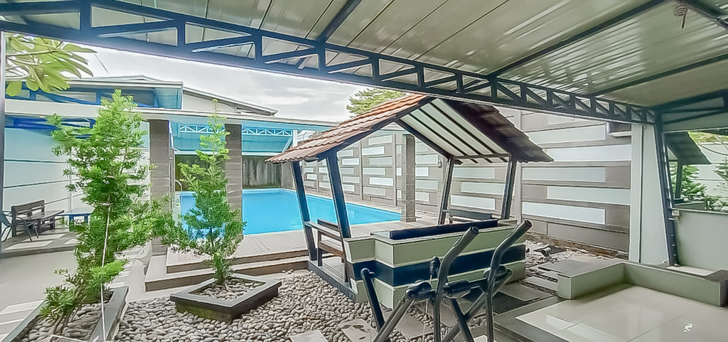 Selaras Prima Guest House, Banjar