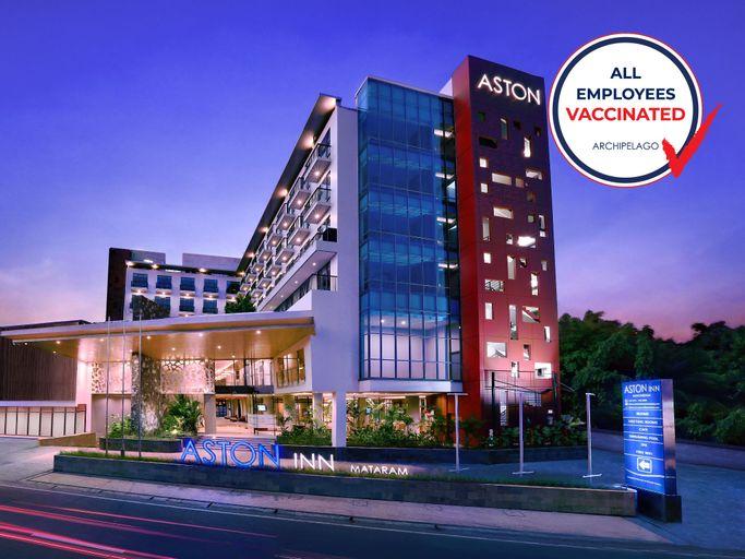 Aston Inn Mataram, Lombok