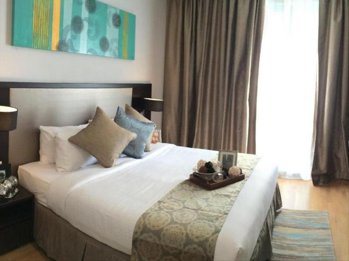 Trinidad Suites Puteri Harbour, Johor Bahru