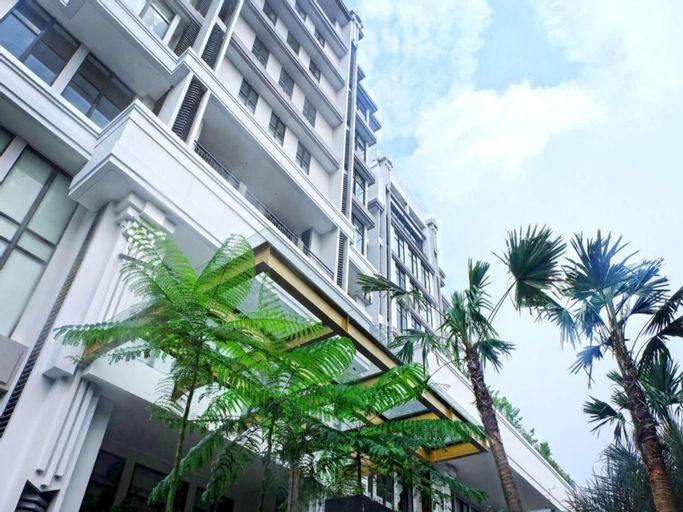 Goodrich Suites Artotel Portfolio, Jakarta Selatan