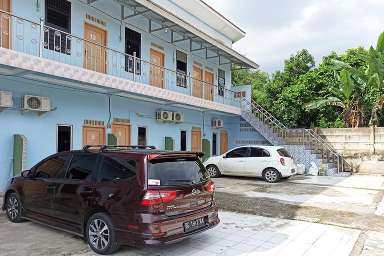 SPOT ON 90433 Serasi Kost, Palembang