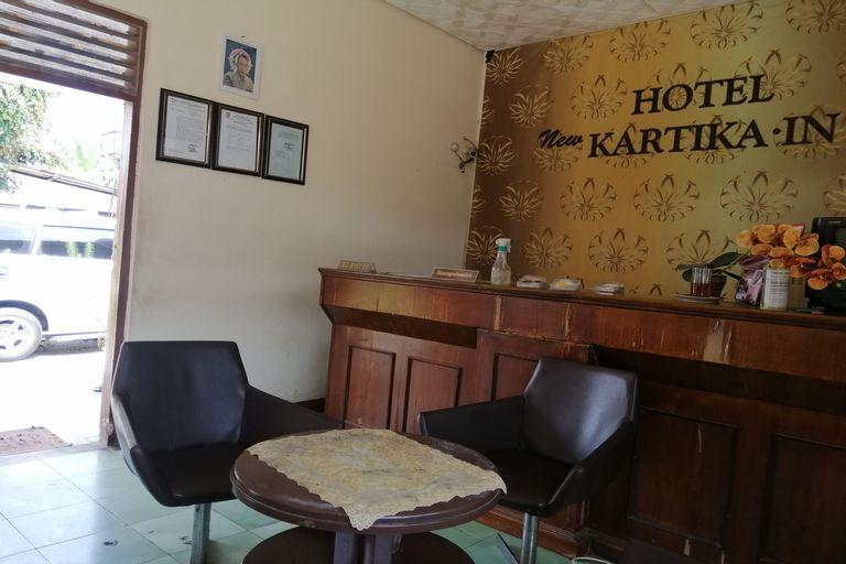 OYO 90443 Hotel New Kartika In, Cilacap