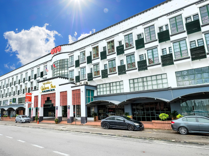Sutera Inn Prima Hotel, Kota Bharu