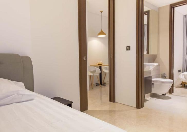 Luxury 2br Suite, Singapura