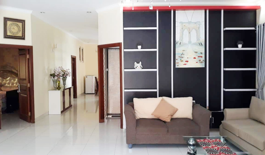 Villa Faugi Puncak 4-Bedroom, Bogor