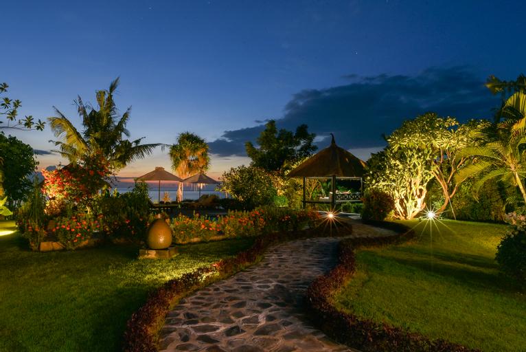 Kundalini Beach Villa Ayu, Buleleng