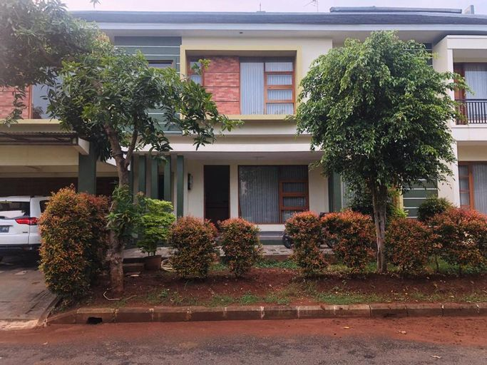 Twin Guest House, Bekasi