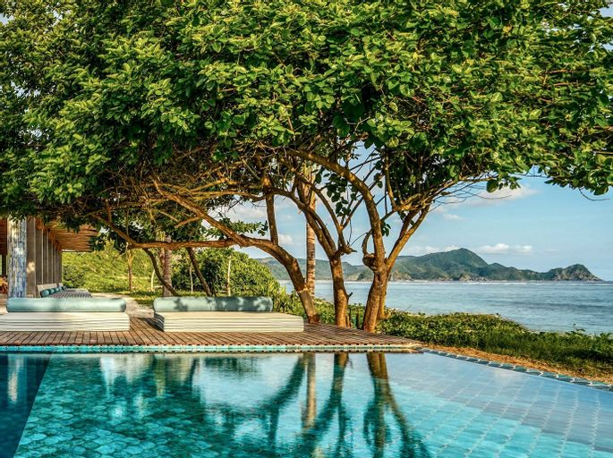 Amber Lombok Beach Resort, Lombok