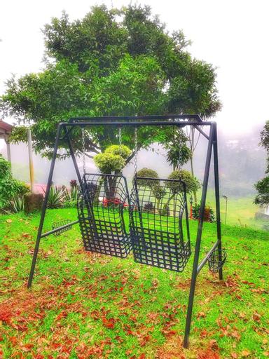 Villa Yia Yia 5BR 25Person, Bogor
