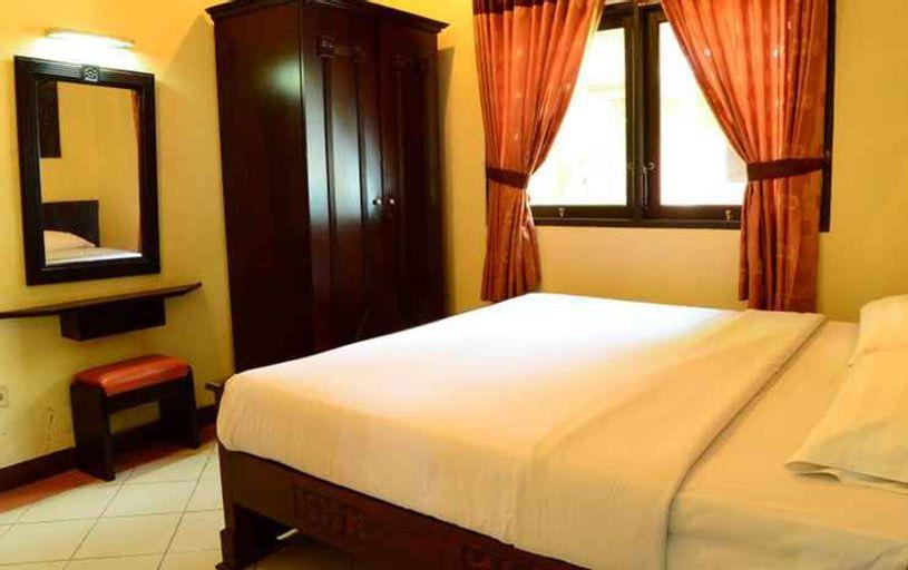 Hotel Nuansa Bali Anyer, Serang