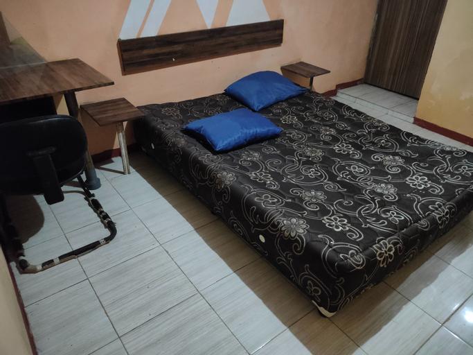 SPOT ON 90437 Salome Guesthouse, Jakarta Pusat