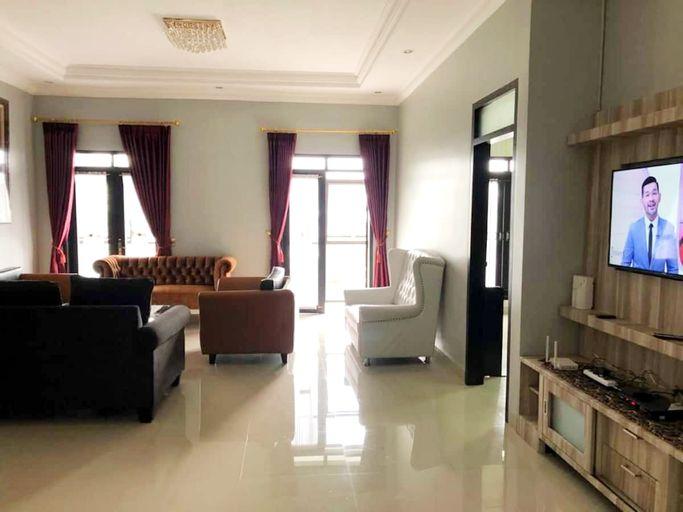 Villa Sakif Puncak 4-Bedroom, Bogor