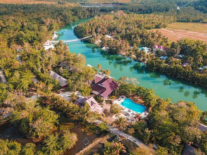 Loboc River Resort, Loboc