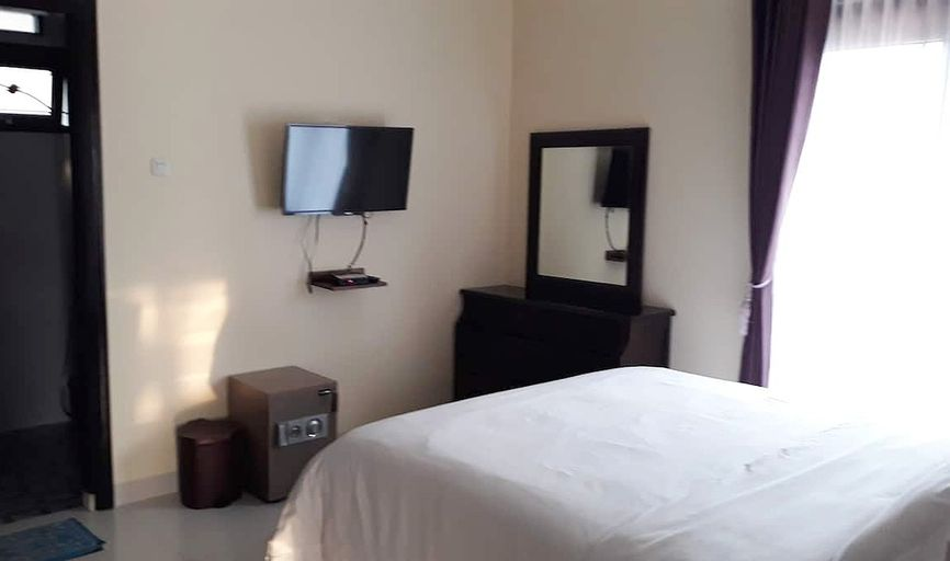 Villa Dira Puncak 6-Bedroom, Bogor