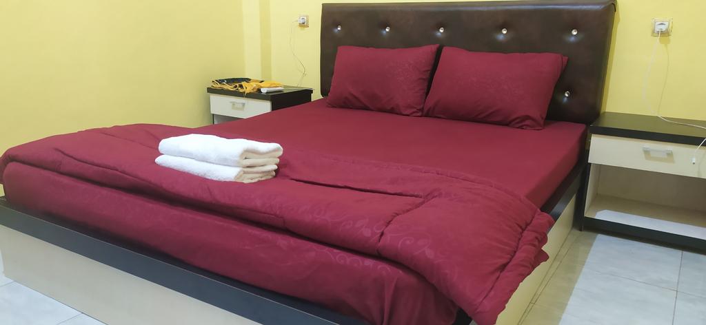 OYO 90429 Hdk Guesthouse, Banjarbaru