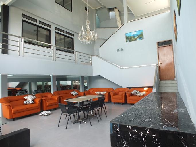 Hotel Tjokro, Bogor