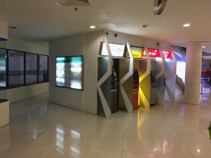 Grand boutique-Inn, North Jakarta