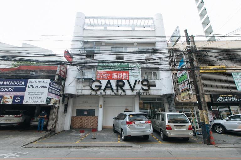 RedDoorz Plus @ Boni Avenue Mandaluyong, Mandaluyong