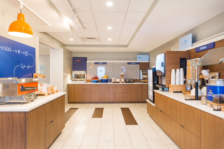 Holiday Inn Express Lorton, Fairfax