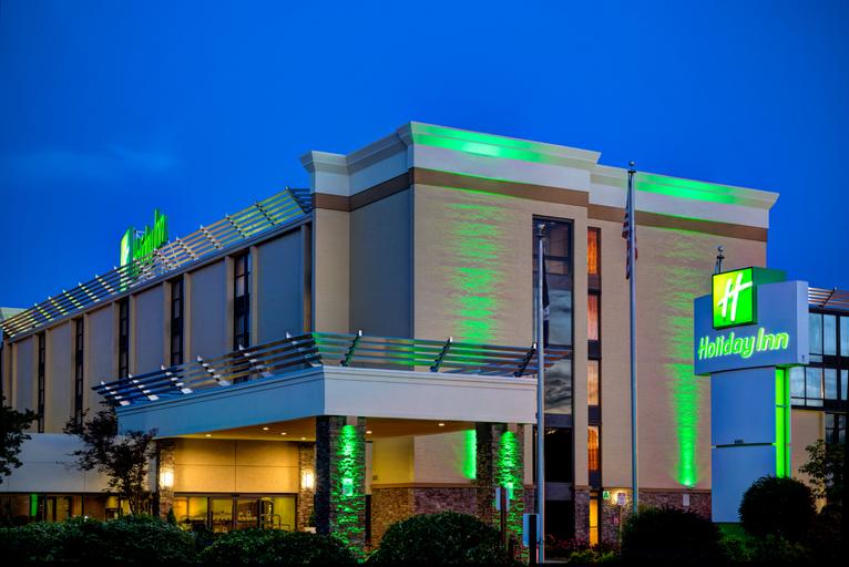 Holiday Inn Roanoke-Tanglewood-Rt 419&I581, Roanoke