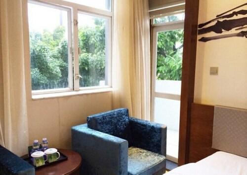GreenTree Alliance Shenzhen Futian District Meilin Hotel, Shenzhen