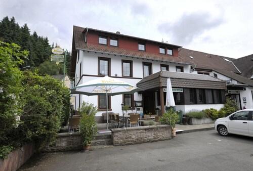 Hotel Reckweilerhof, Kusel