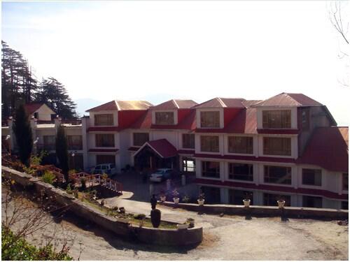 Hotel Subash Palace, Doda