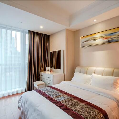 Shenzhen Galaxy Time Apartment, Shenzhen
