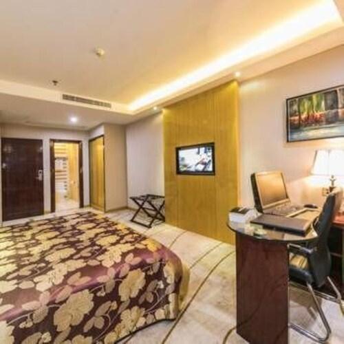 Huafei Hotel, Quanzhou