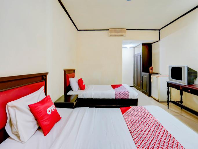 OYO 90250 Hotel Lumajang New, Lumajang