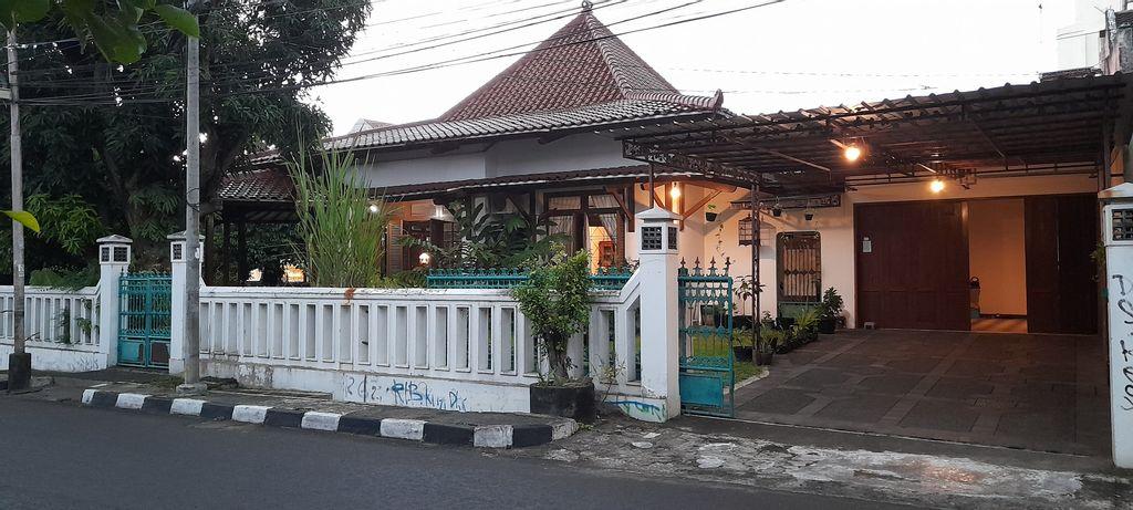 Omah Ramalea Homestay, Yogyakarta