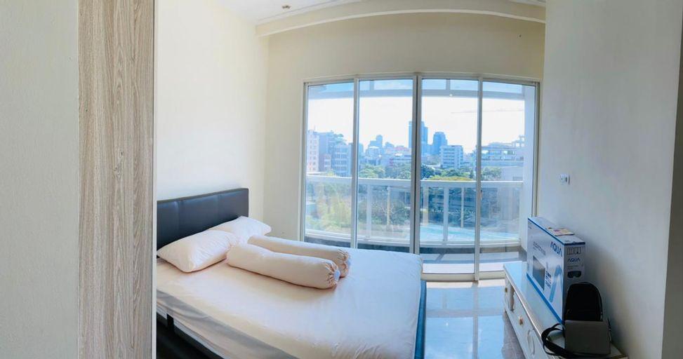 Fresh Studio Room at Menteng Park  Apartemen, Central Jakarta