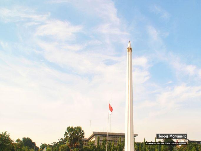 Pakis Residence Surabaya, Surabaya