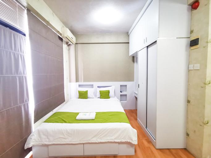 Capital O 90421 PW Suites Samarinda, Samarinda