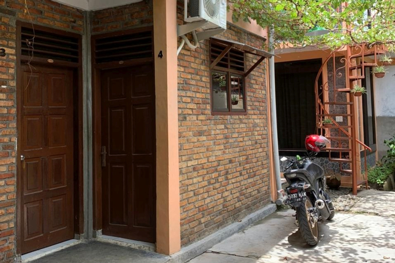 KoolKost near Budi Mulia Siantar, Pematangsiantar