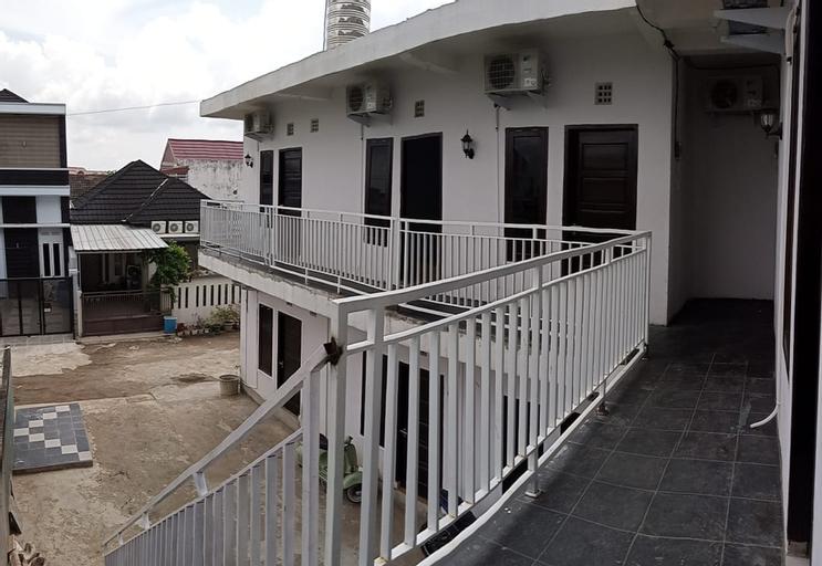 CelloHouse (Syariah) by RedDoorz, Palembang