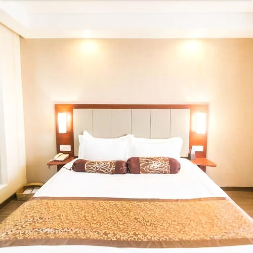 Warmly Hotel, Suzhou