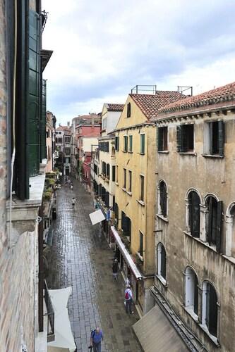 Ca Rialto, Venezia