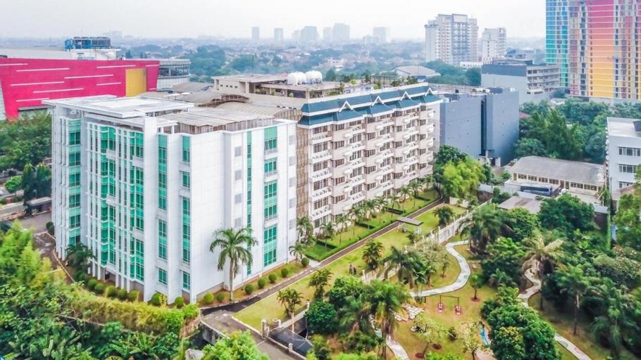 Pejaten Indah Apartment, Jakarta Selatan