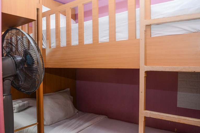 Relaxing 2BR at Menteng Square Apartment By Travelio, Central Jakarta