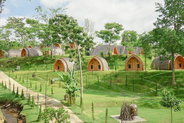 Shanaya Resort Malang, Malang