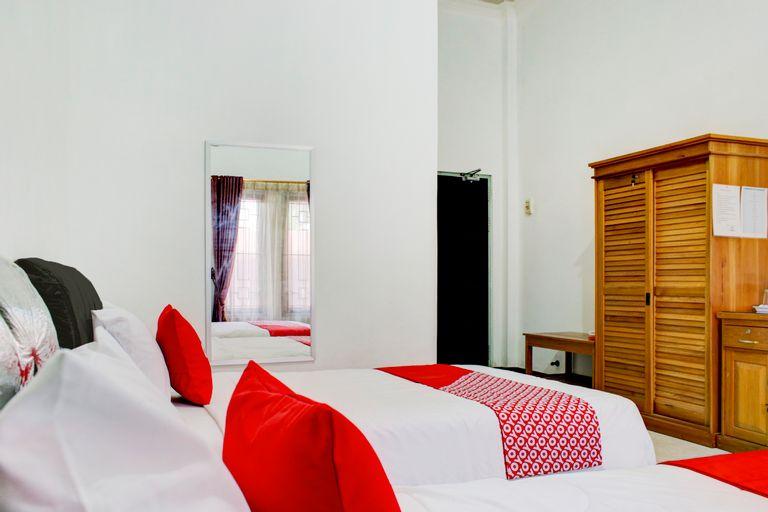 Capital O 90395 Hotel Nascar Family, Palangka Raya