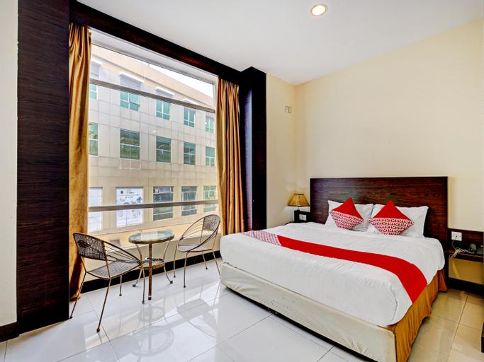 OYO 90350 Hotel Five Star 2, Batam