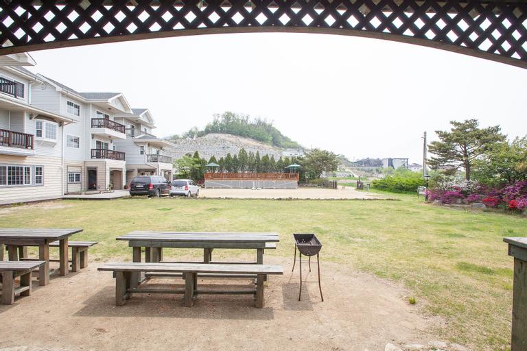 Rothem House, Ganghwa