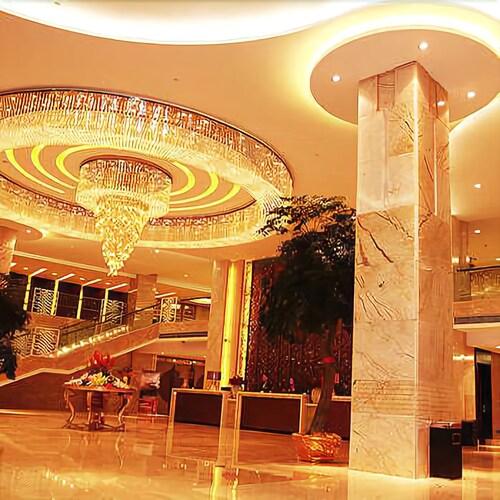 Mingzhu International Hotel, Putian