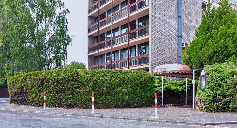 Mainbogen Hotel, Offenbach am Main