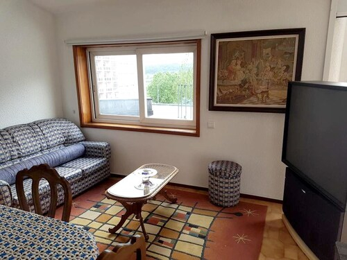 apartment with one bedroom in guimarães, with wonderful mountain view, pool a..., Braga