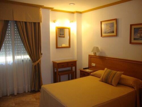 Hotel Galicia, Cáceres
