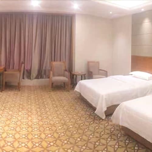 Hailan Hotel, Wuxi